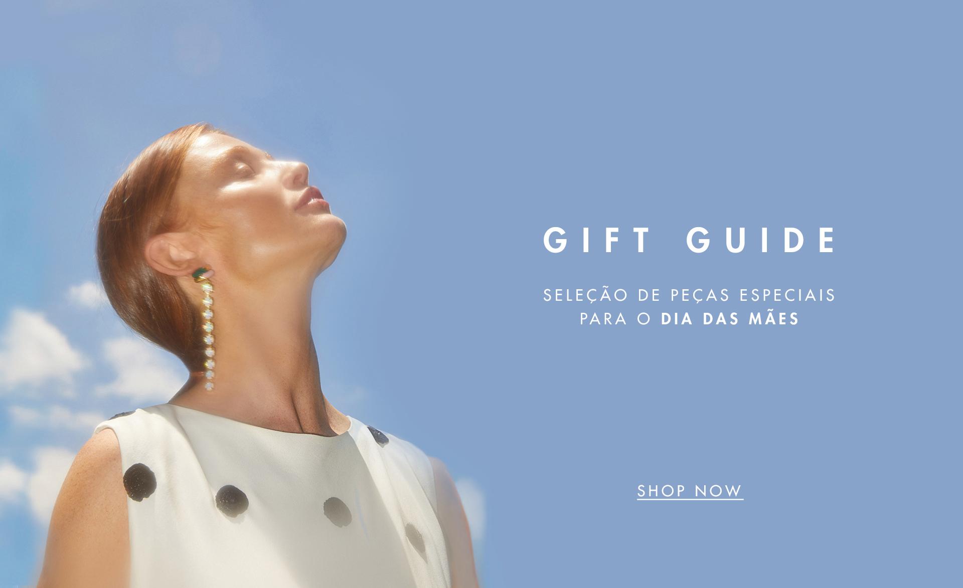 Banner Gift Guide